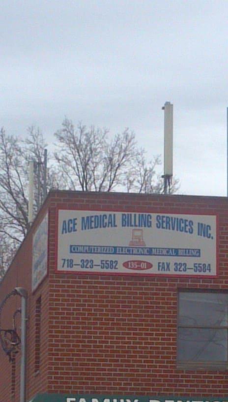 ACE MEDICAL BILLING SVC