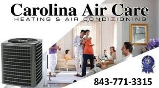 Carolina Air Care LLC logo