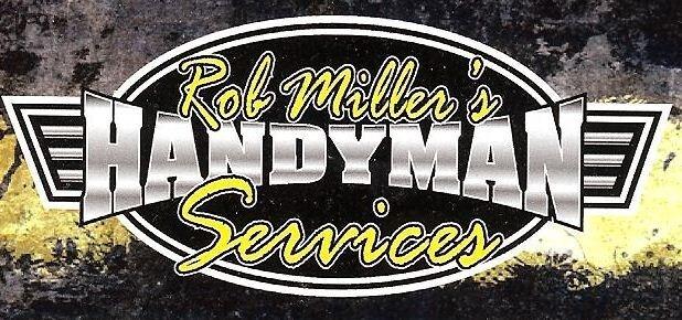 Rob Miller's Handyman Services