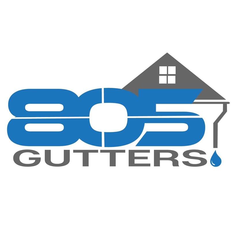 805 Gutters