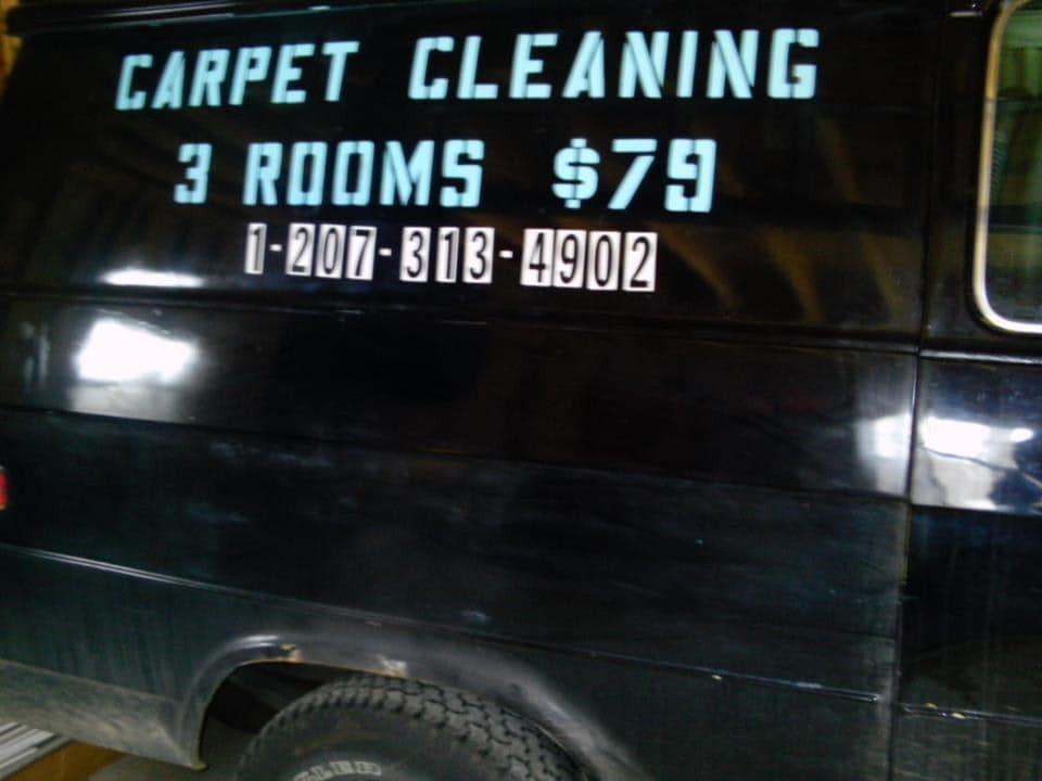 Cancemi Carpet cleaning