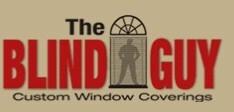 THE BLIND GUY - PORTLAND