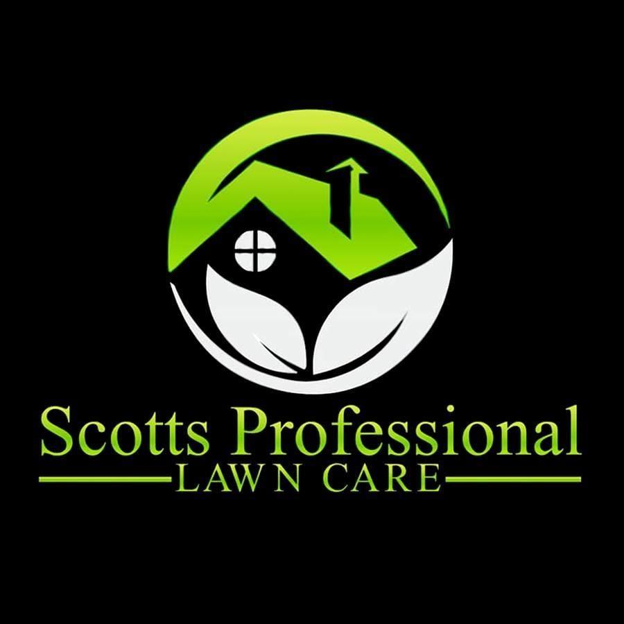 Scott's Professional Lawncare