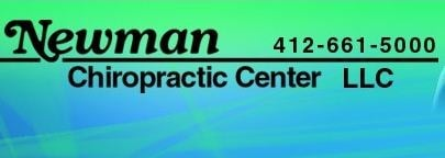 NEWMAN CHIROPRACTIC CENTER, LLC logo