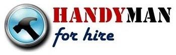 Handyman For Hire