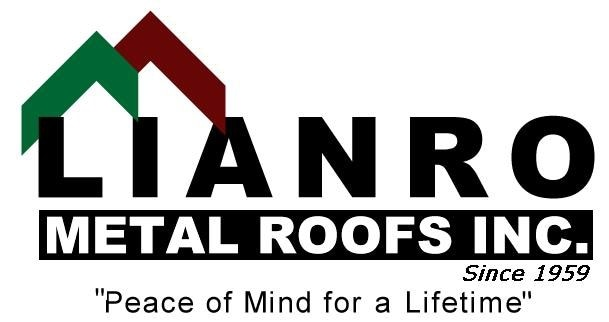Lianro Metal Roofs Inc