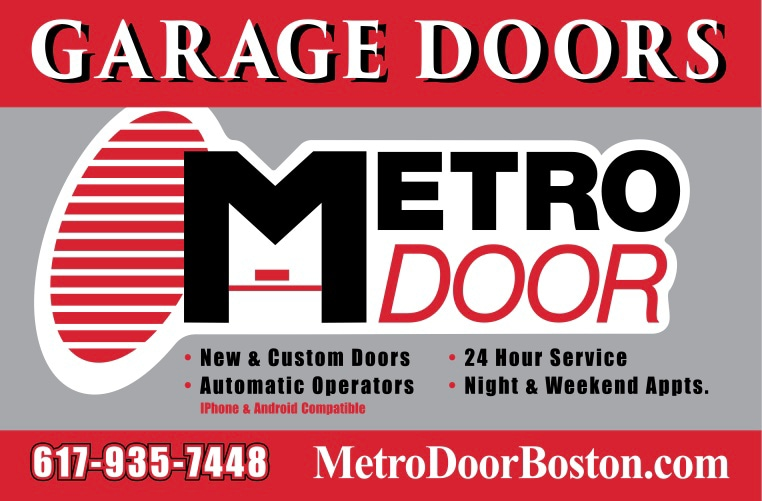 Metro Door Boston