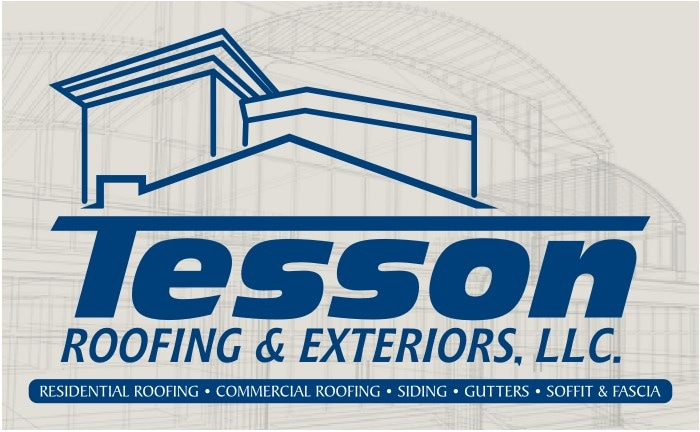 Tesson Roofing & Exteriors LLC