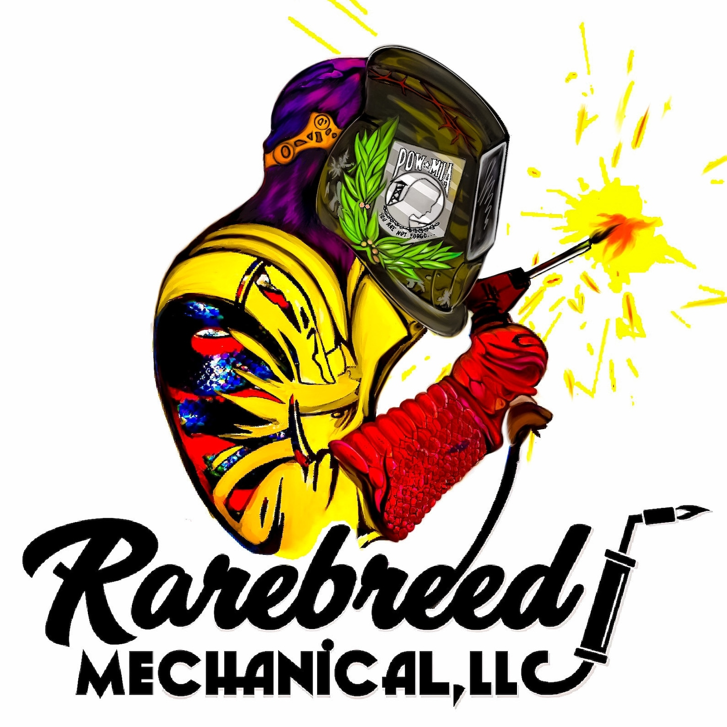 Rarebreed Mechanical, LLC
