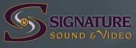 Signature Sound & Video