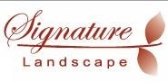 Signature Landscape inc