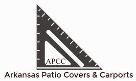 Arkansas Patio Covers and Carports