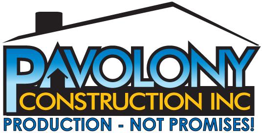 PAVOLONY CONSTRUCTION INC