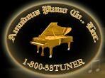 AMADEUS PIANO CO