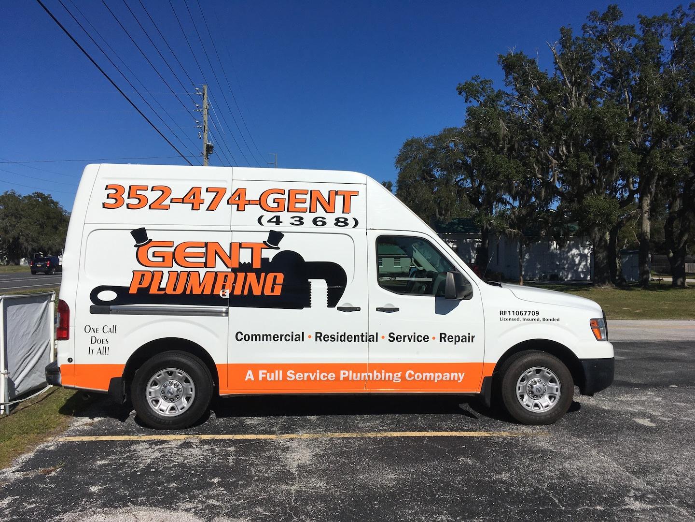 Gent Plumbing