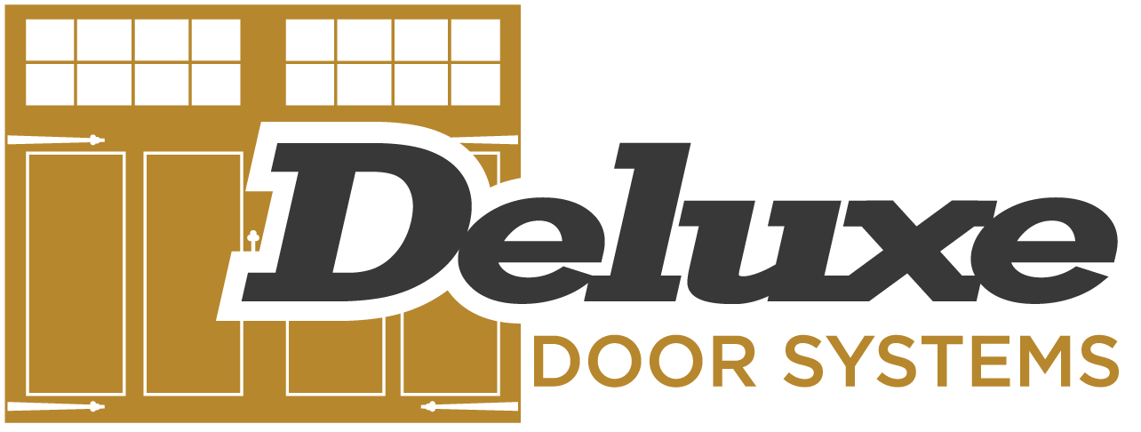 Deluxe Door Systems Inc logo