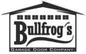 Bullfrog's Garage Door Co