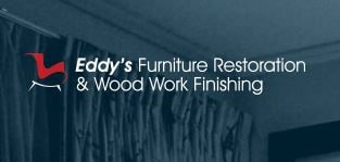 Eddy's Furniture Restoration & Wood Work Finishing