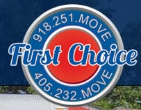 First Choice Relocation