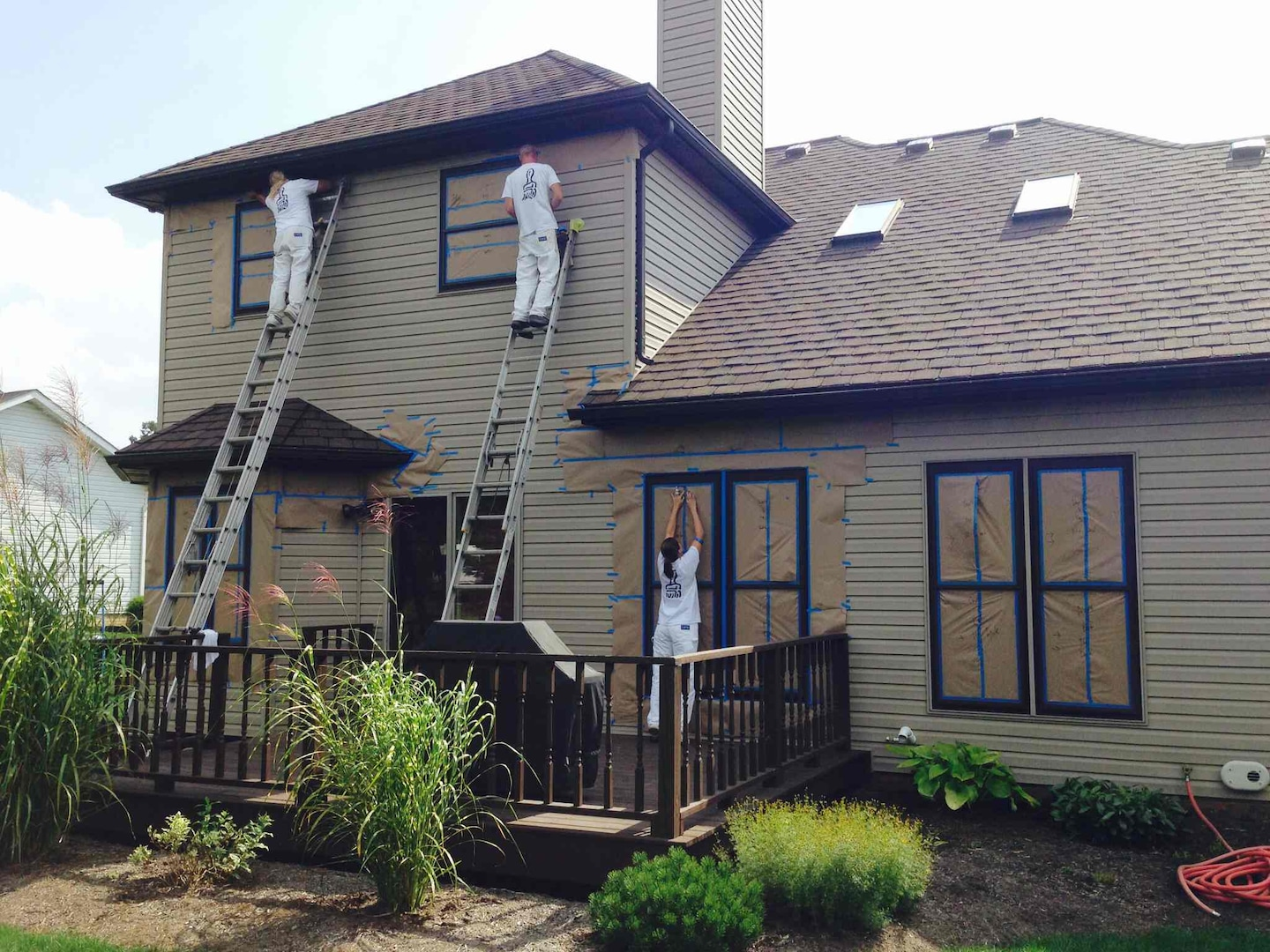 Claytor Painting & Pressure Washing, LLC