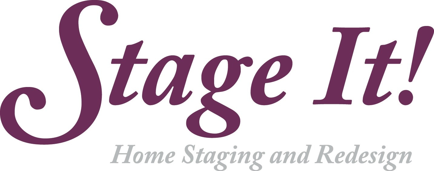 Stage It  Home Staging and Redesign