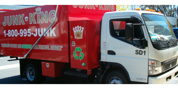 Junk King Denver