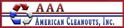 AAA American Cleanouts & Junk Removal