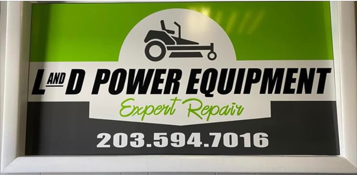 L and D Power Equipment