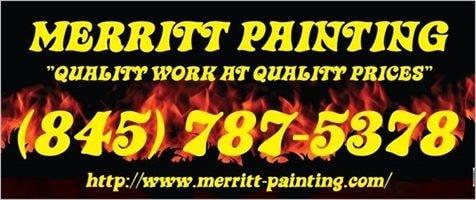 Merritt Painting