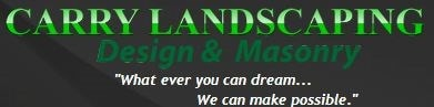 Carry Landscaping Design & Masonry