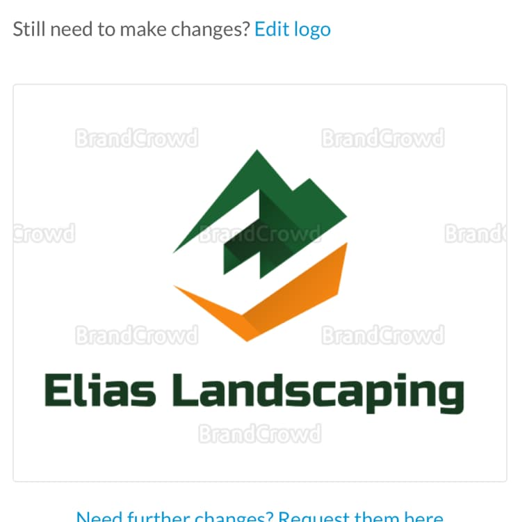 Elias Landscaping Services LLC