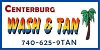 Centerburg Wash & Tan