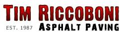 T Riccoboni Asphalt Paving