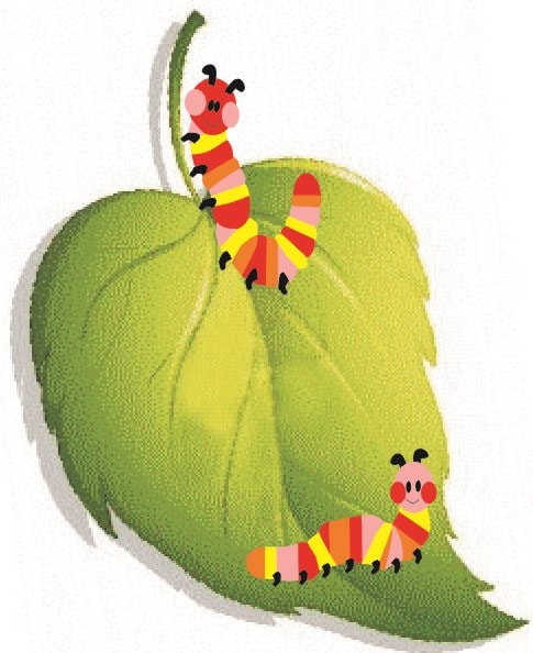 The Caterpillar Clubhouse