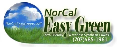 NorCal Easy Green Synthetic Grass