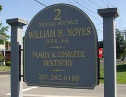 William H. Noyes DDS, PA