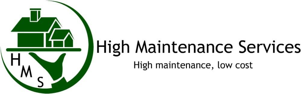 High Maintenance Services