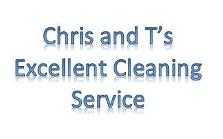 Chris and T's Excellent Cleaning Service