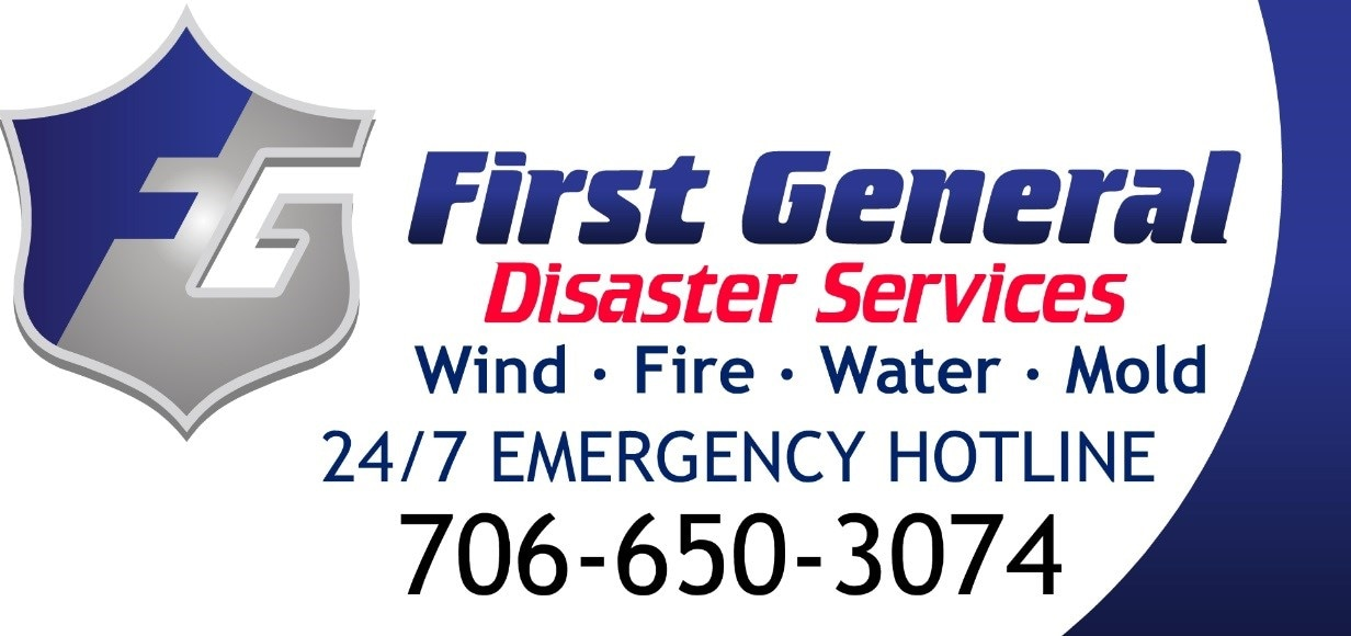 First General Services of the CSRA Inc