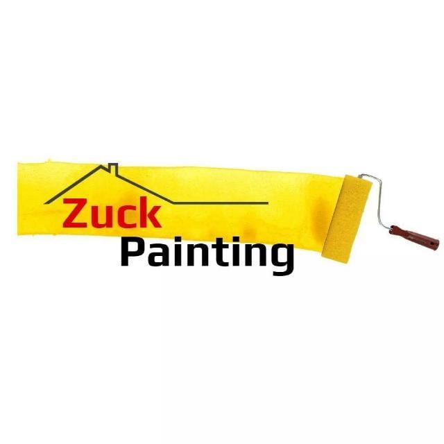Zuck Painting