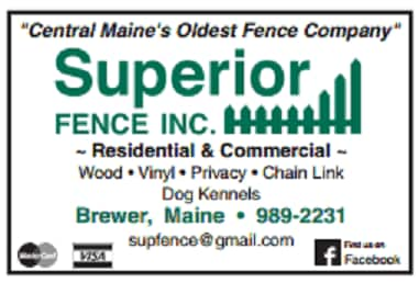 Superior Fence Inc.
