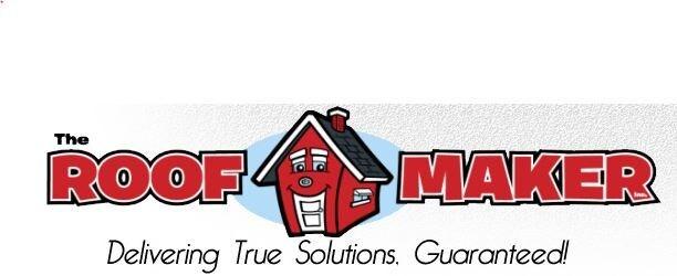 The Roof Maker, Inc. logo