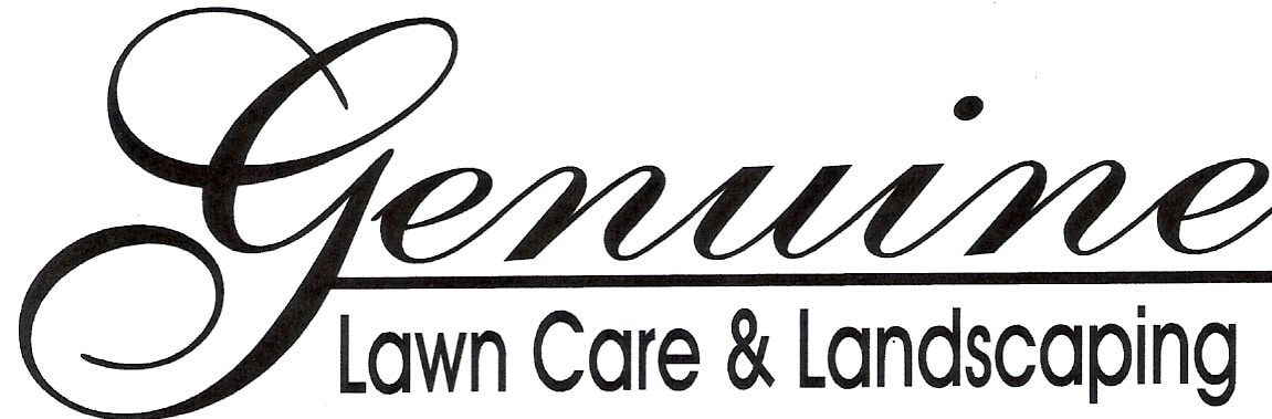 GENUINE LAWN CARE & LANDSCAPING