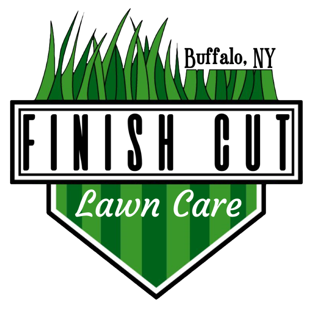 Finish Cut Lawn Care