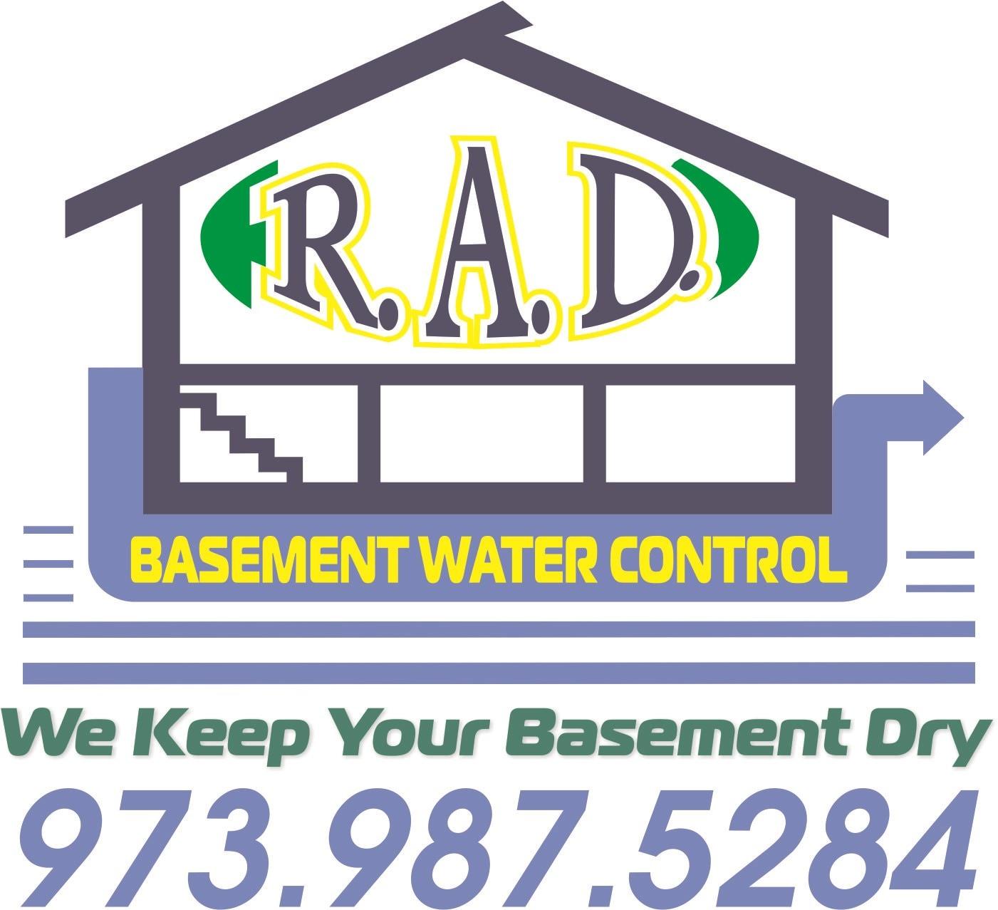 RAD Basement Water Control llc