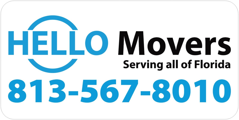 Hello Movers, LLC