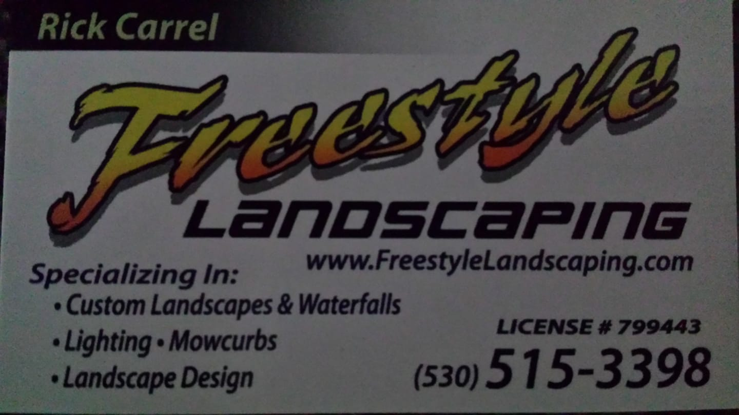 Freestyle Landscaping
