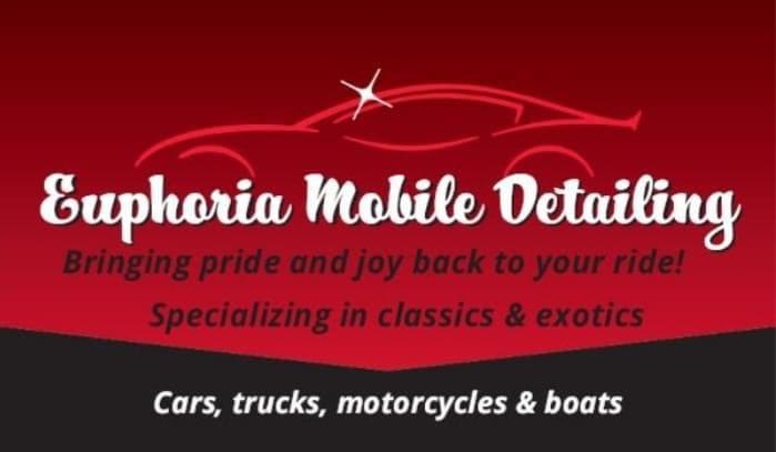 Euphoria Mobile Detailing