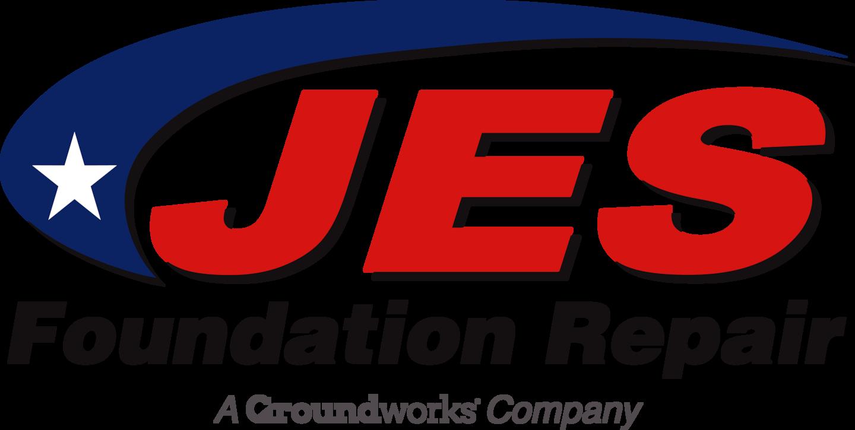 JES Foundation Repair logo