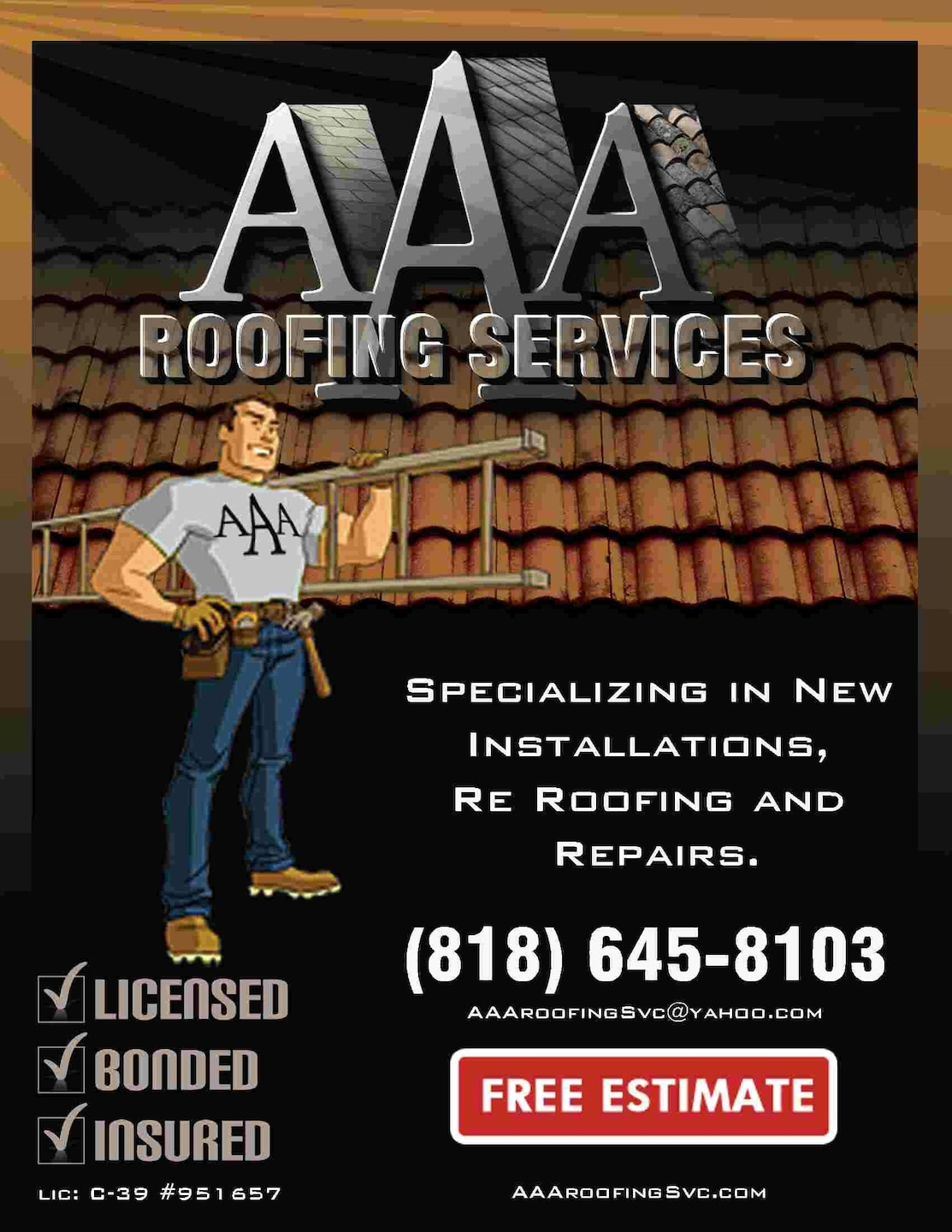 AAA Roofing and Gutter Services
